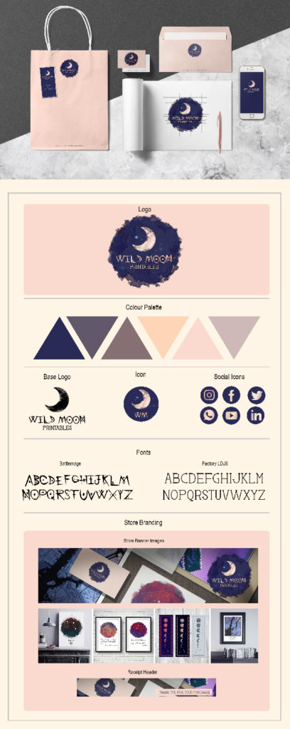Brand Style Sheet