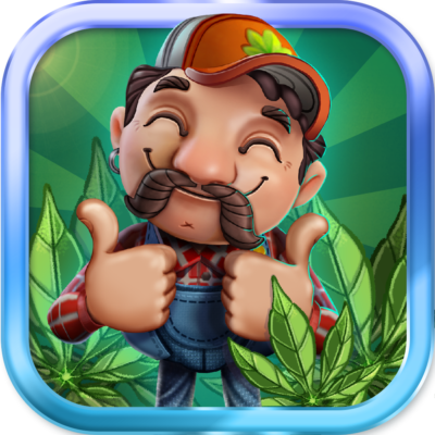 Cannafarm Icon